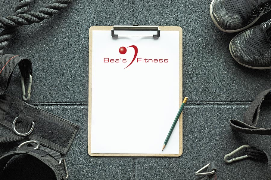 Top-Fitness Trainingsplan